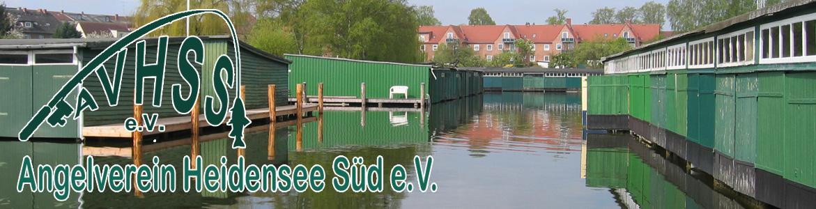 Angelverein Heidensee Süd e.V.